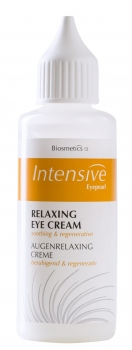 INTENSIVE Eyepearl® Augenrelaxing Creme